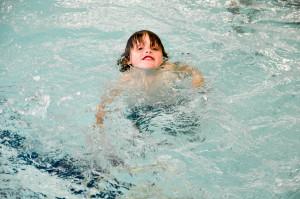 Samen leren zwemmen (15 van 43)